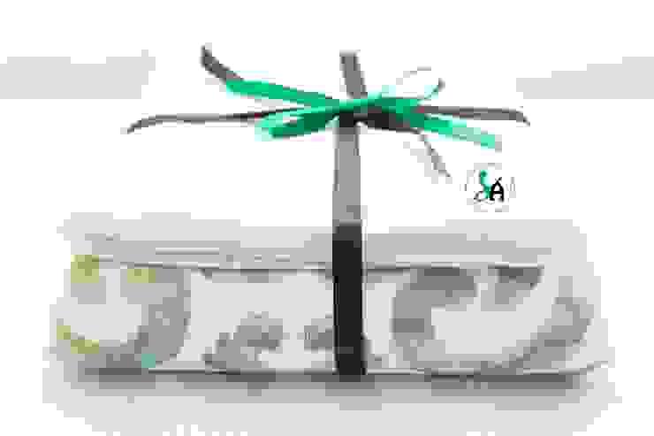Kit toalha de mesa Ibiza por Sublim Ambiente Mediterrânico Algodão Vermelho