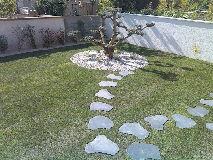 Jardin Moderne Homify