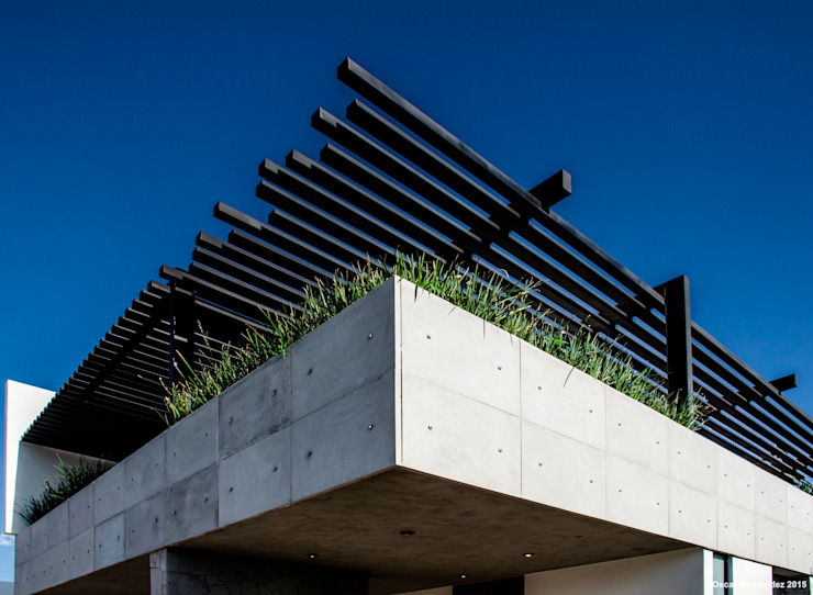 CASA CICA / MARRAM ARQUITECTOS de Oscar Hernández - Fotografía de Arquitectura