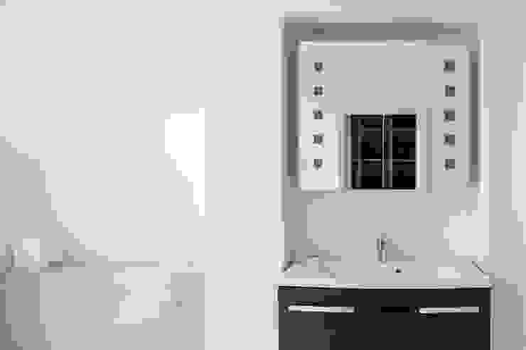 CALABRIA ROAD Nic Antony Architects Ltd Kamar Mandi Modern