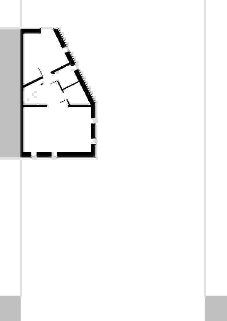 Grundriss DG brandt+simon architekten
