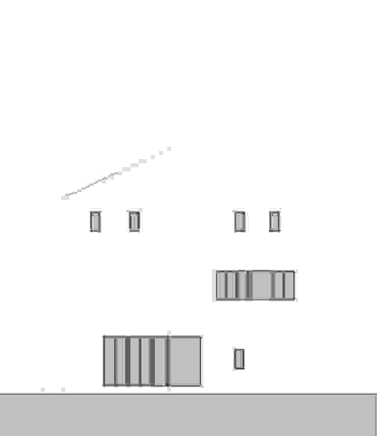 east: modern  by brandt+simon architekten, Modern