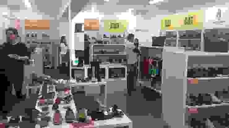 La Carpinteria - Mobiliario Comercial Offices & stores