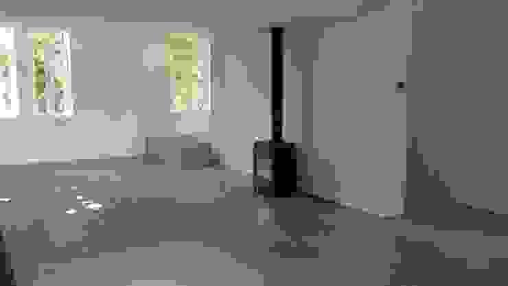 Sala por A3 Ateliê Academia de Arquitectura