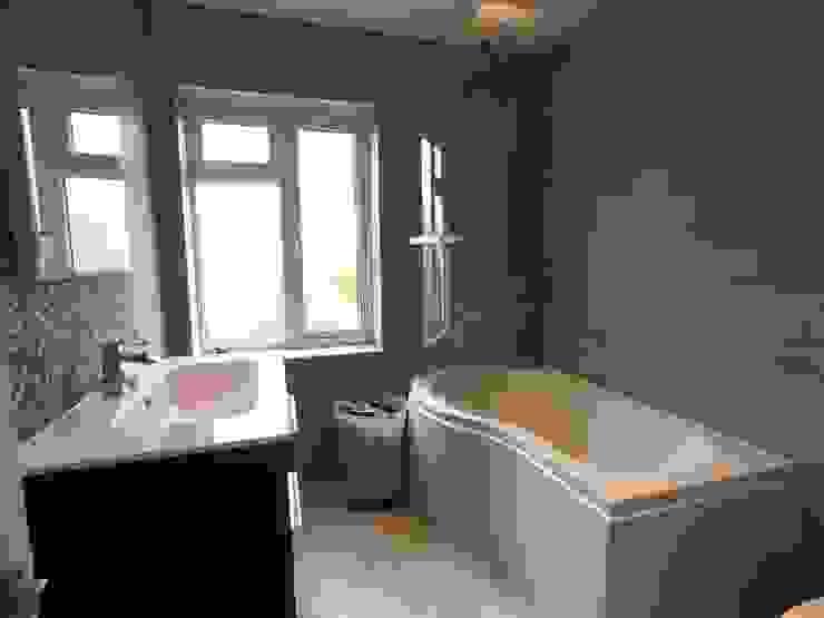 Bathroom Modern bathroom by Progressive Design London Modern
