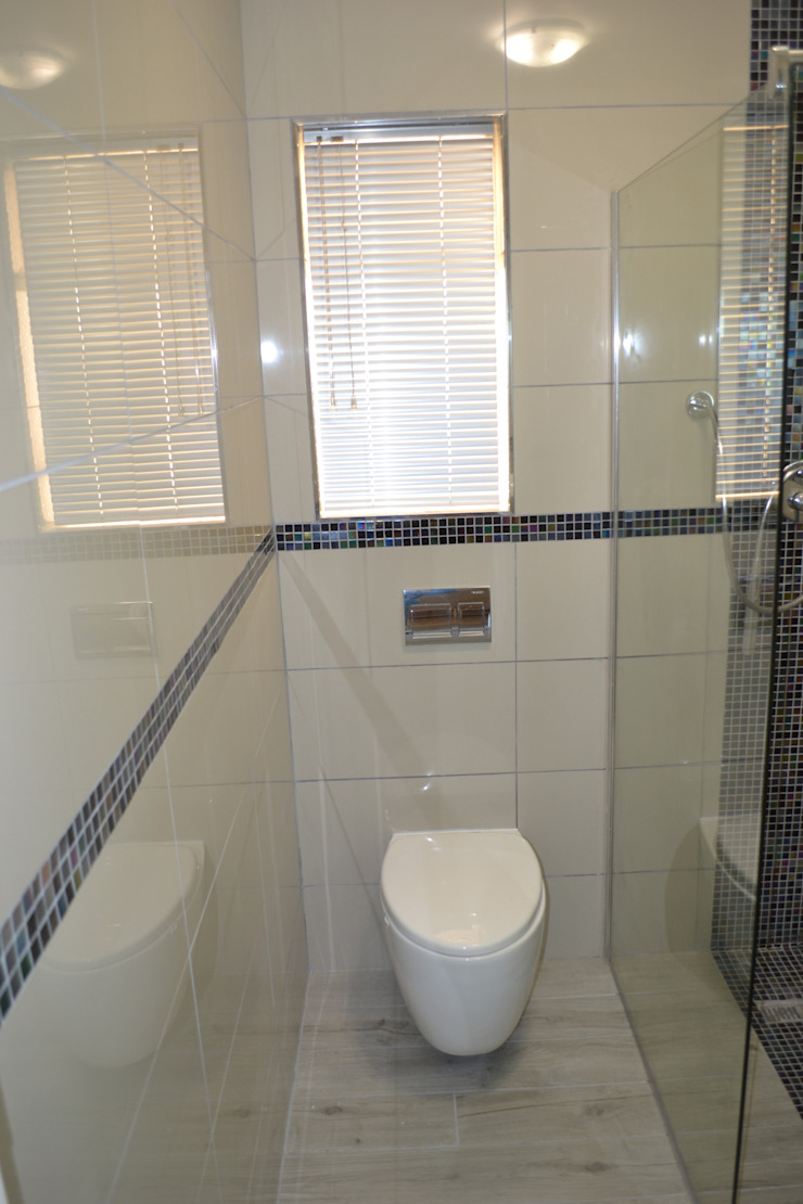 Bathroom After Image by Oscar Designs