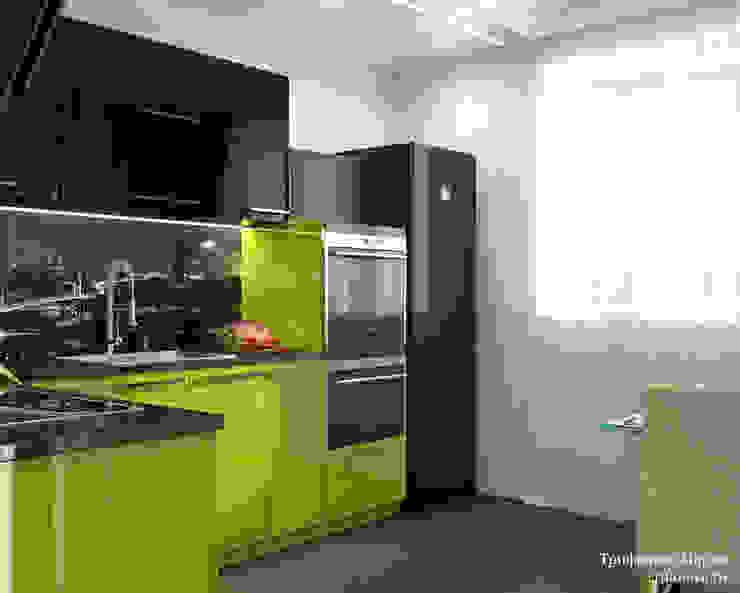 Мария Трифанова Kitchen
