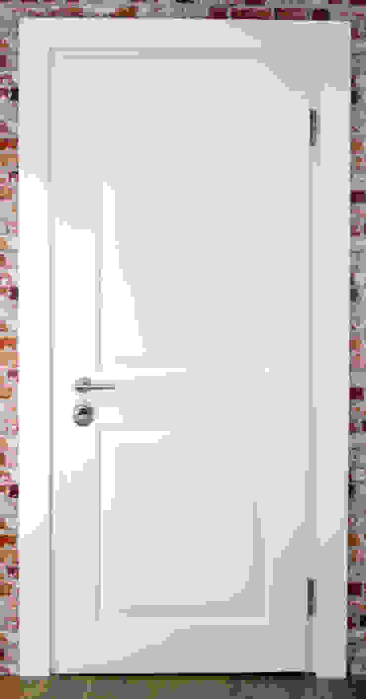 Standard Door Range by FORT Engineering