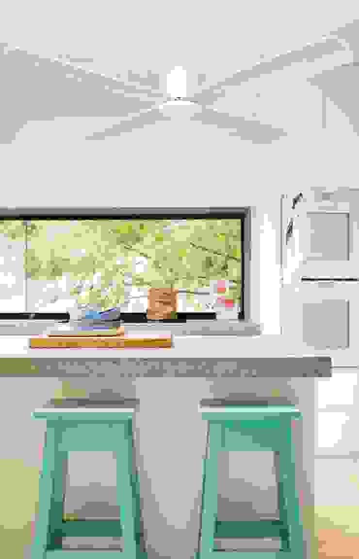 CASA BRUNO Fraser DC-ventilador de techo Ø 132 cm, blanco de Casa Bruno American Home Decor Escandinavo