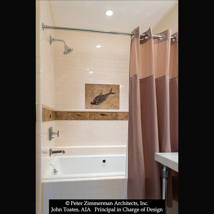 Bathroom John Toates Architecture and Design Classic style bathrooms