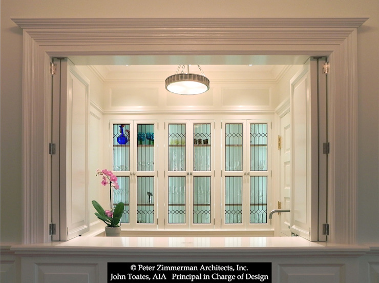 Bathroom John Toates Architecture and Design Classic style bathrooms White