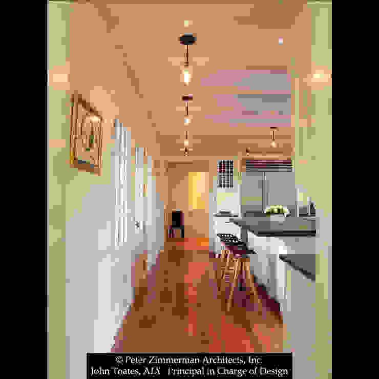 Kitchen John Toates Architecture and Design Kitchen