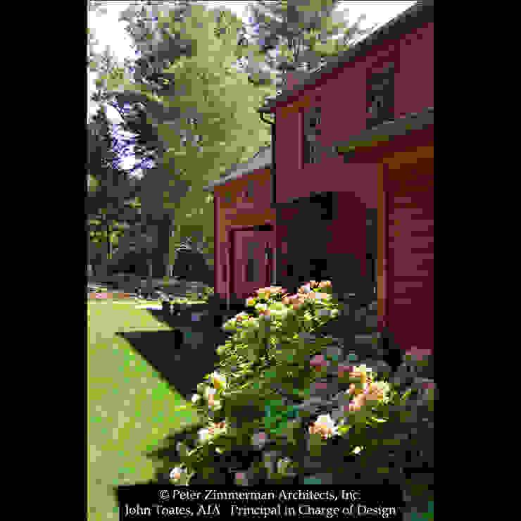 Jardines de estilo clásico de John Toates Architecture and Design Clásico