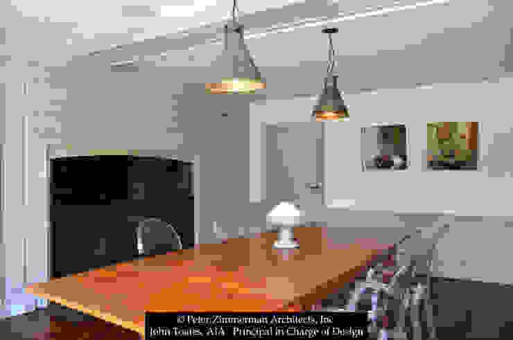 Comedores de estilo clásico de John Toates Architecture and Design Clásico