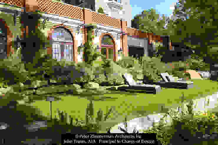 John Toates Architecture and Design Taman Klasik