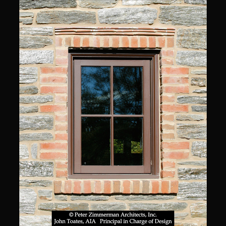 Window John Toates Architecture and Design Classic windows & doors