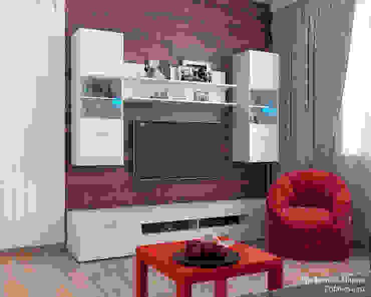 Мария Трифанова Living room