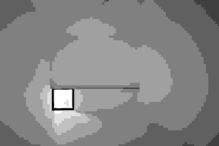 寝室 の 株式会社 藤本高志建築設計事務所