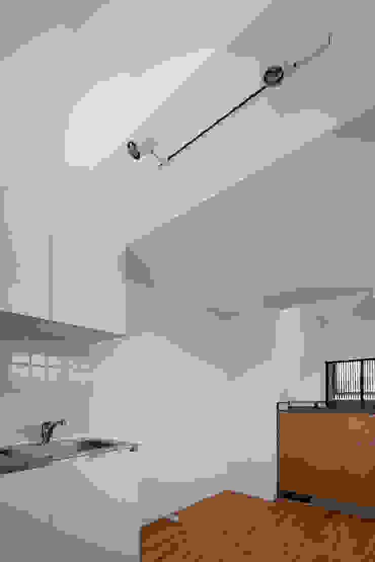 ダイニング の 株式会社 藤本高志建築設計事務所