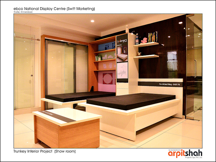 by ARPIT SHAH PROJECTS OPC PVT LTD.