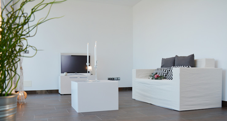 de estilo  por Ya Home Staging