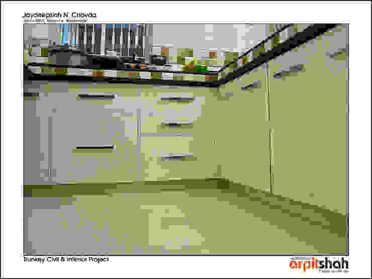 Jaydip Sinh Chavda @ Gandhinagar ARPIT SHAH PROJECTS OPC PVT LTD.