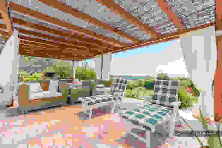 Balcones y terrazas de estilo mediterráneo de Pedro Queiroga | Fotógrafo Mediterráneo