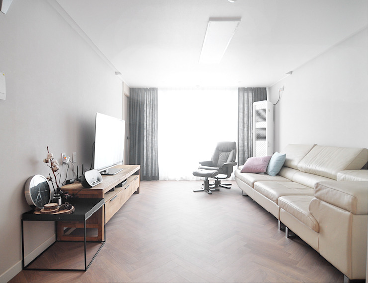 Modern living room by JMdesign Modern