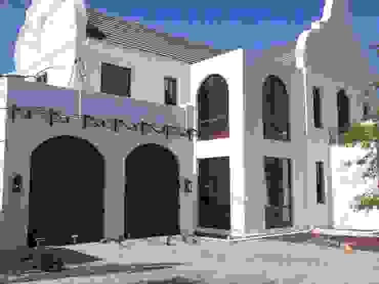 Kiaat Arched Doors + Windows Colonial style window and door by Window + Door Store Cape Colonial