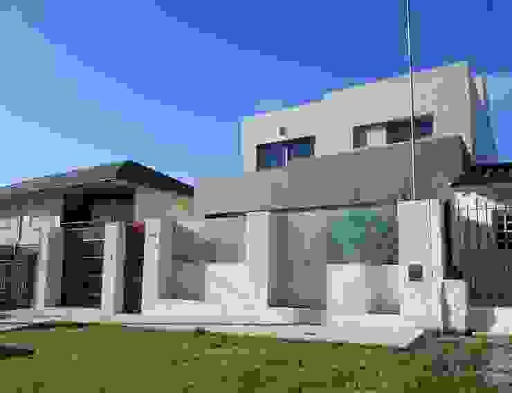 Casas modernas por G7 Grupo Creativo Moderno