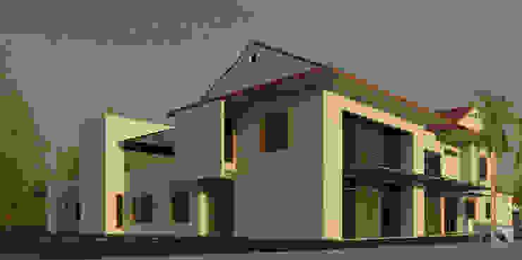 Casa Jhony de ARQUITECTOnico