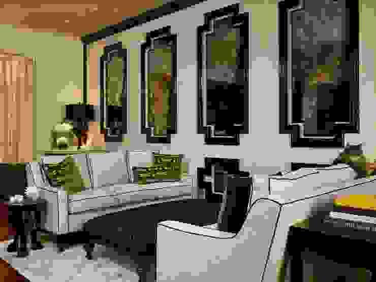 Metropolitan Loft by Andrea Schumacher Interiors Classic