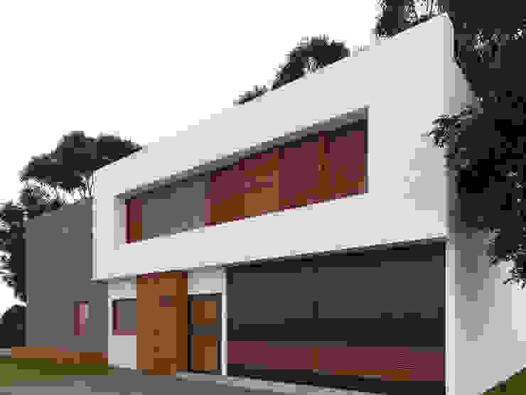 bởi Rodríguez + Zermeño Arquitectura y Construcción S.A. de C.V.