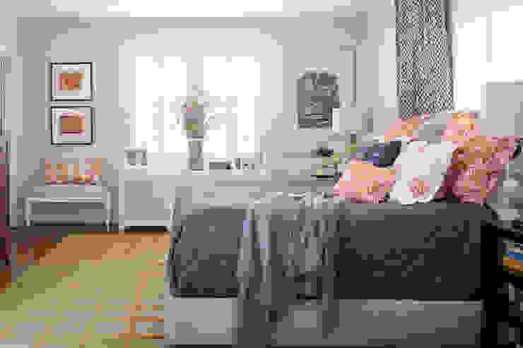 Dormitorios clásicos de Andrea Schumacher Interiors Clásico