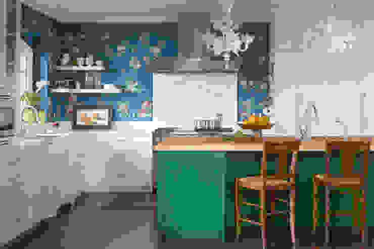 Andrea Schumacher Interiors 廚房