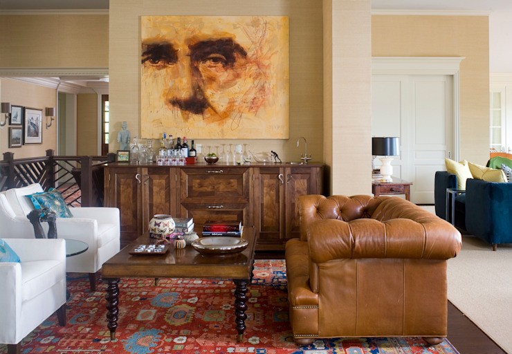 Home of the Year by Andrea Schumacher Interiors Classic
