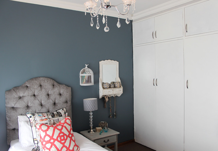 Teenager Room After Revamp by Inside Out Interiors