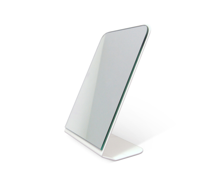 Зеркало OPTIC от BONESSI Минимализм Металл