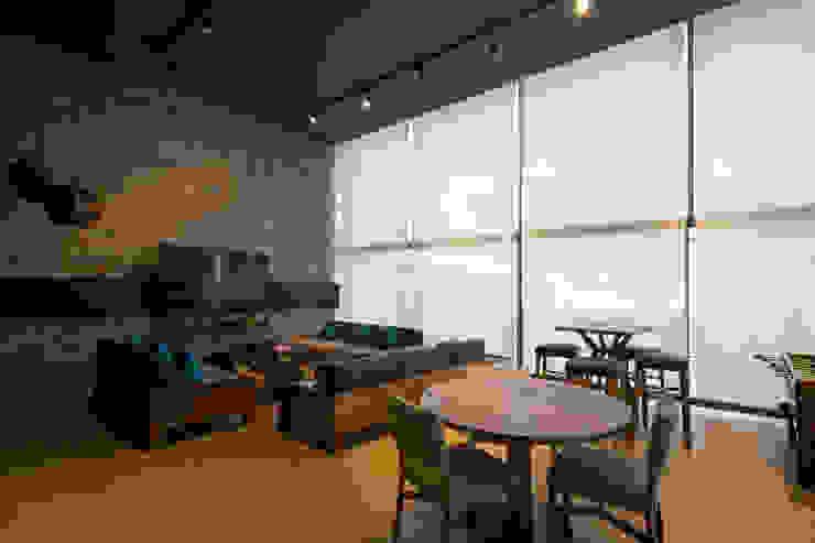 Gran Ciudad Nuevo Sur Estudios y despachos modernos de Grow Arquitectos Moderno
