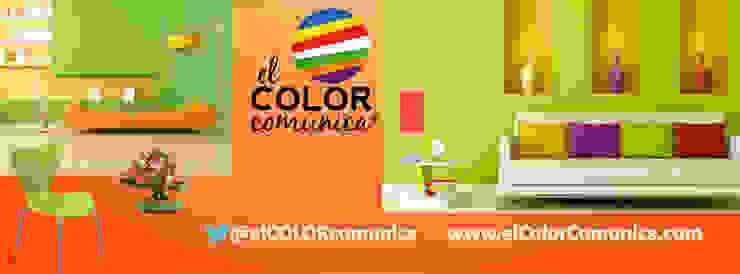 el color comunica® de Consultora Gallardo Moderno
