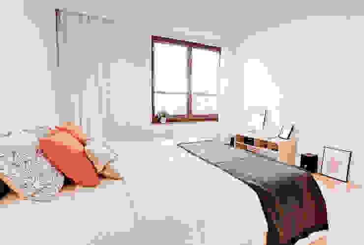 غرفة نوم تنفيذ Perfect Space,