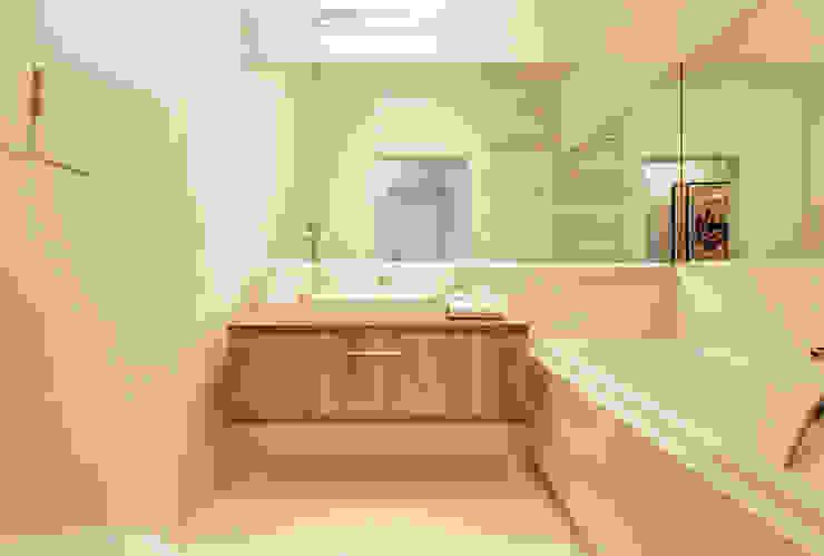 حمام تنفيذ Perfect Space,