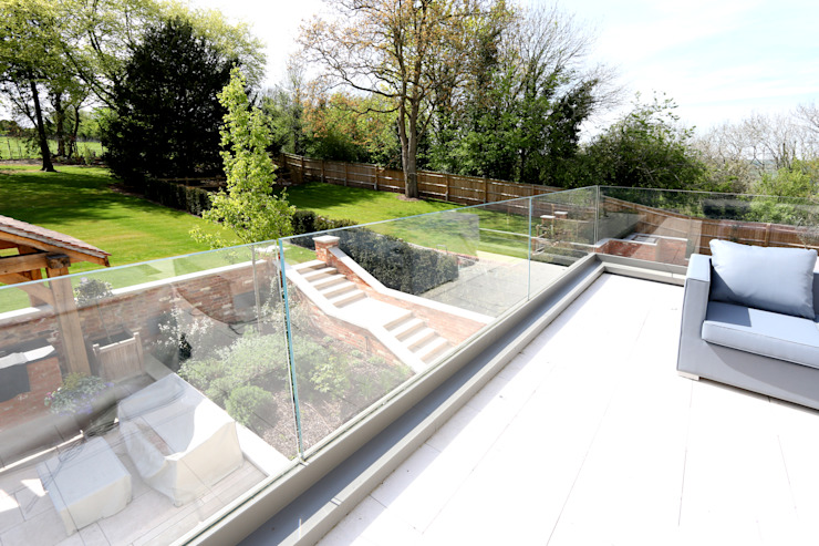 Winter Hill:  Windows  by IQ Glass UK,