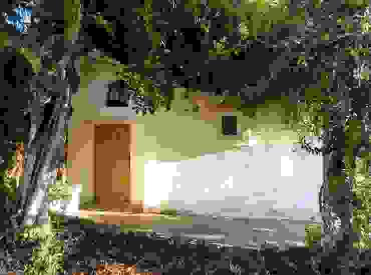 HERDADE VALMONTE HOTEL: Casas  por pedro quintela studio,Rústico