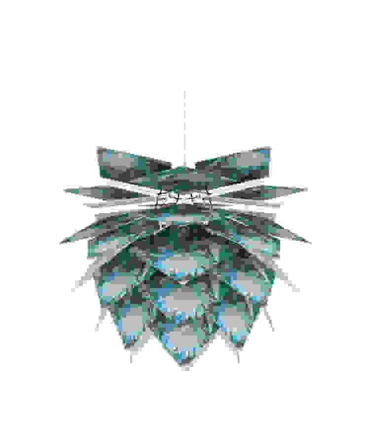 Create Your Own Illumin Pendant Light Salon original par Little Mill House Éclectique