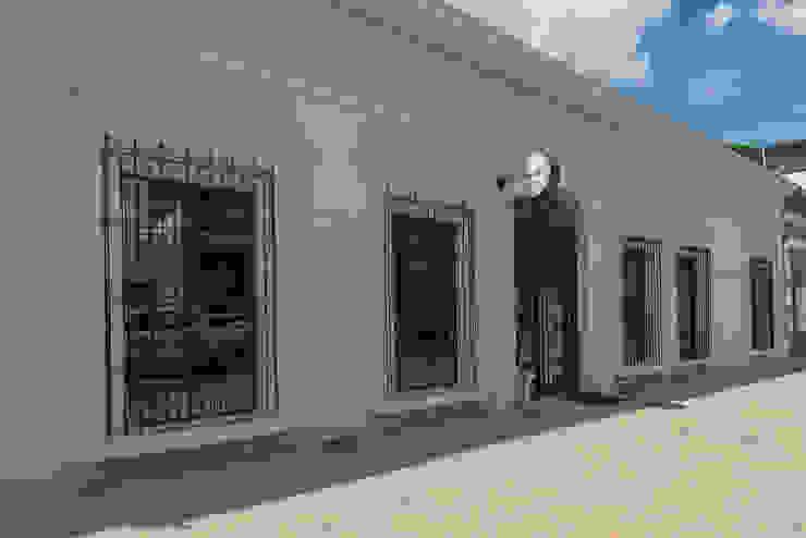 El Presidio Casa Bon Casas modernas de Germán Velasco Arquitectos Moderno