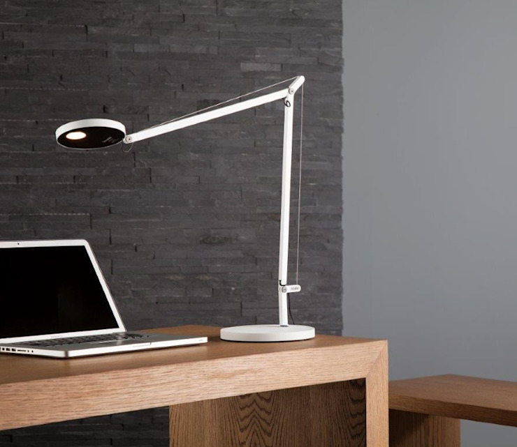 Demetra lámpara de escritorio de Griscan diseño iluminación Moderno