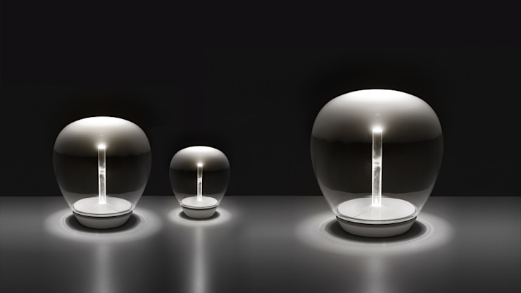 Empatia lámpara de mesa de Griscan diseño iluminación Moderno