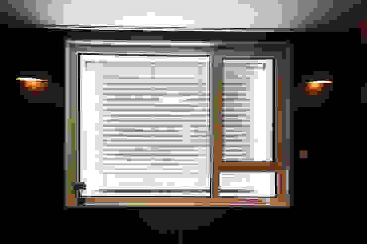 :  Fenster von homify,Minimalistisch