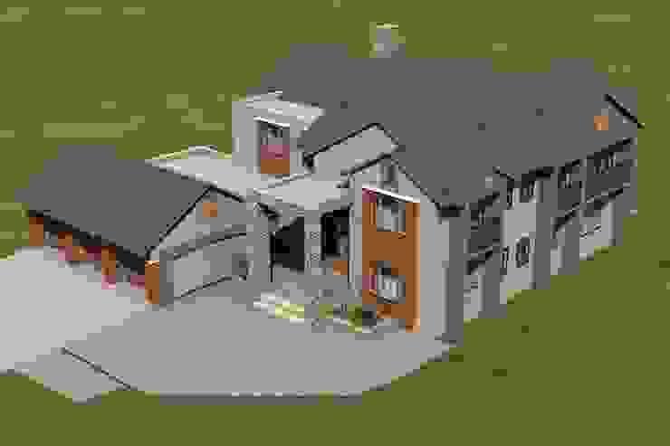 de Conceptions Arch Designs